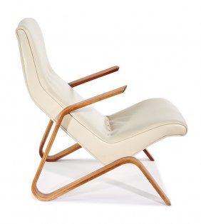 Eero Saarinen, Grasshopper Chair