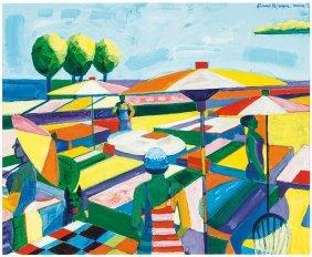 Roland Petersen, Untitled