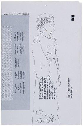 David Hockney, Untitled (2)