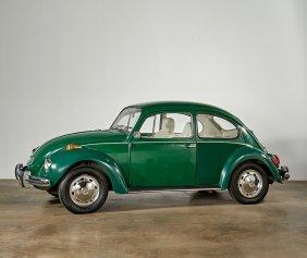 Ferdinand Porsche, Beetle