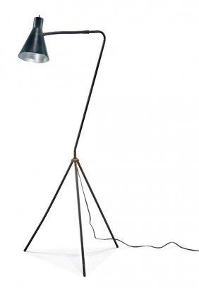 American Modern, Floor Lamp