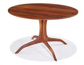 Sam Maloof, Circular Table