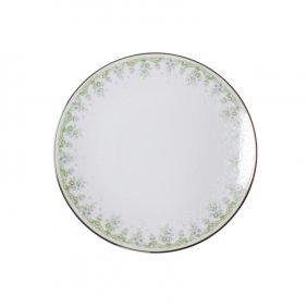 Noritake Dee Pattern Plate
