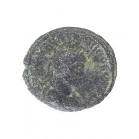 270-275 A.d. Ancient Roman Coin