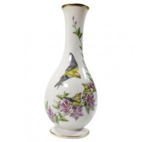 Lenox Mothers Day 1985 Vase