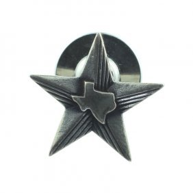 James Avery Star Of Texas