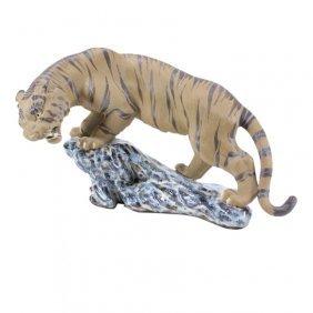 Shekwan Mudware Tiger