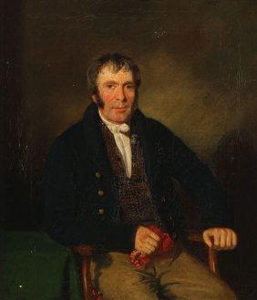 19th Century British Portrait Painting