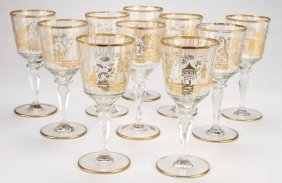 Imperial Russian Glass Factory
