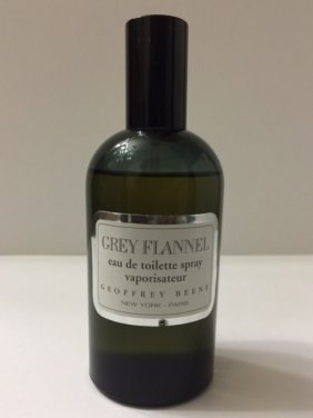 New Authentic Grey Flannel Cologne For Men