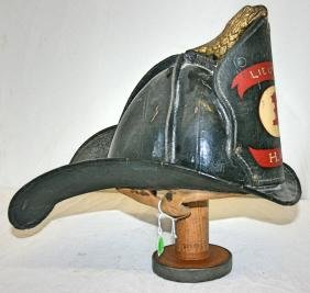 Lot Firefighting Antiques And Collectables