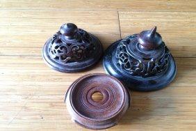 Old Vase Caps