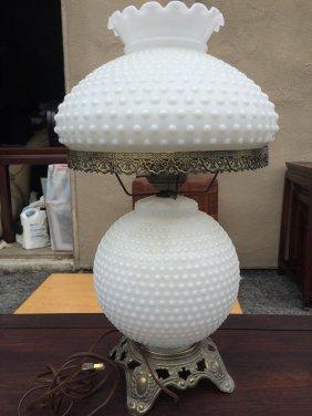 American Table Lamp