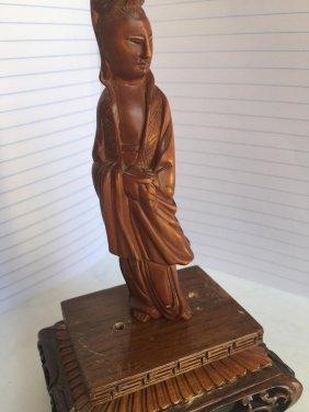 Rosewood Guan Yin