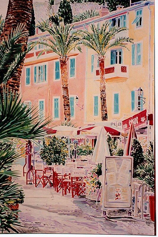 Jack Amoroso Paintings Sale
