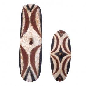 Tutsi - Two Dancing Shields