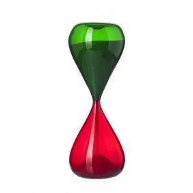 Paolo Venini (1895-1959) - Hourglass 'clessidre'