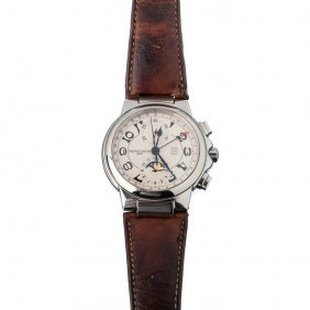 Frederique Constant - Automatic Watch, Phases Of T