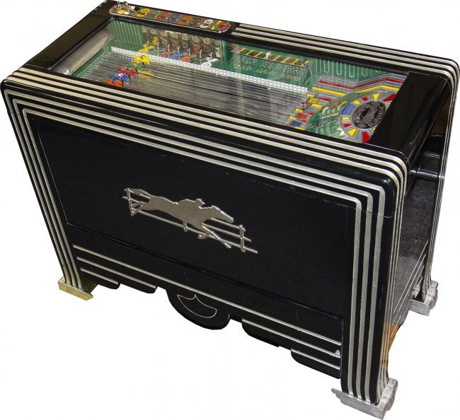 mechanical slot machine for sale