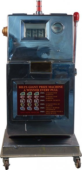 Lake tahoe slot machines