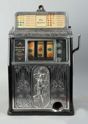 Nude Slot Machines