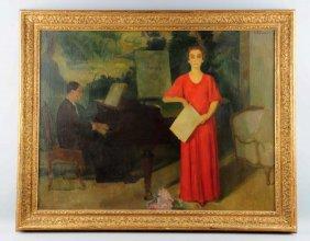 Boris Solotareff (1889 - 1966).