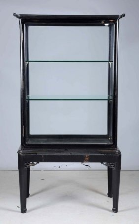 Chinese Display Cabinet.