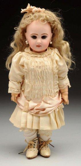 Tete Jumeau #3 Bebe