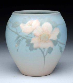 Rookwood Vellum Vase.