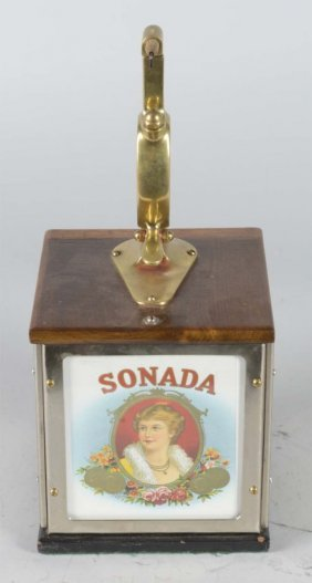 Drake Automatic Sonada Cigar Lighter