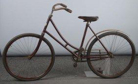 1897 Rambler Ladies Bicycle