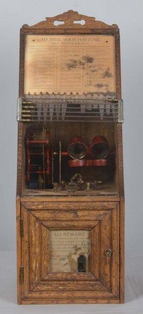 5¢ Clawson Automatic Dice Trade Stimulator