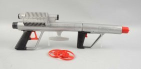 Mattel Lost In Space Roto-jet-gun.