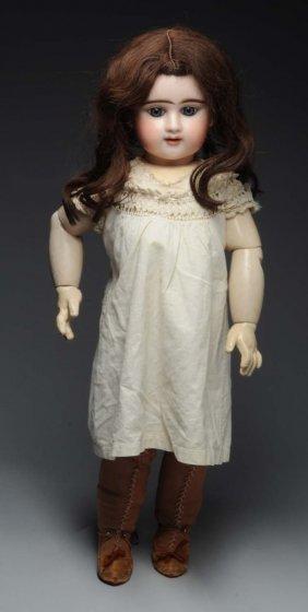 French E.d. Bébé Doll.