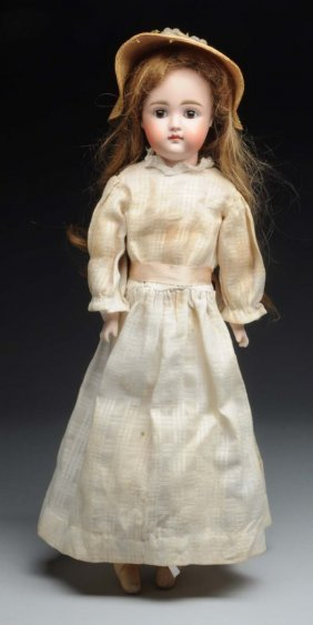 Kestner Child Doll.