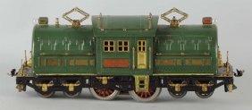 Lionel No. 381e Locomotive.