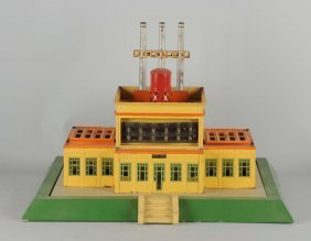 Lionel Power Station #840.