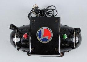 Lionel 250 Watt Zw Transformer.