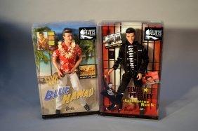 Lot Of 2 Elvis Presley