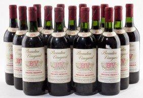 1971, 1975, 1977 & 1981-1983 BV-Georges De Latour