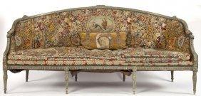 Adams Style Sofa