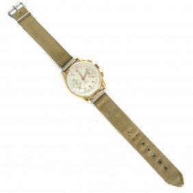 18kg Mens Chronograph Watch