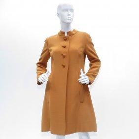 Vintage Giovanna Ferragamo Ladies Coat