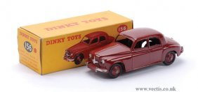 Dinky No.156 Rover 75 Saloon