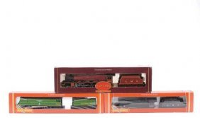 Hornby Railways Pre-nationalisation Steam Locos