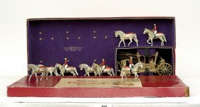 Britains-Set1470-State Coach [Post War]