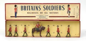 Britains-Set1554-R.C.M.P. [1953 Version]