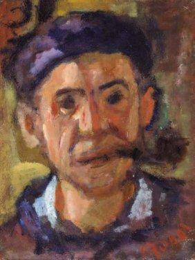 Czóbel Béla (1883-1976)