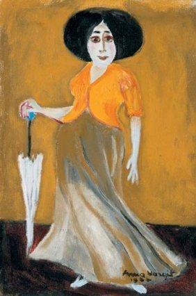 Anna Margit (1913-1989)
