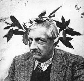 Irving Penn - Giorgio De Chirico - Vintage Photogravure